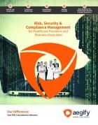 Aegify RSC Suite | healthcare