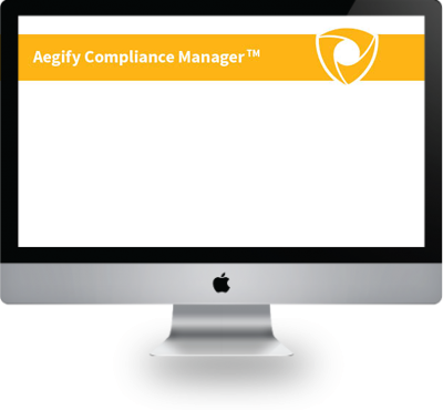 Aegify Compliance Manager