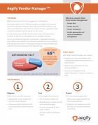 Aegify Vendor Manager | B2B